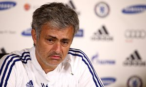 Chelsea Press Conference / Bild: (c) Getty Images (Jordan Mansfield)