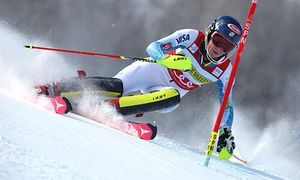 ALPINE SKIING - FIS WC Aspen