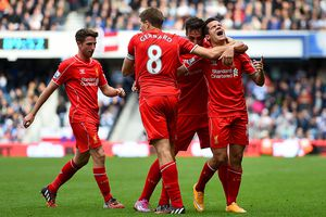 Queens Park Rangers v Liverpool - Premier League / Bild: (c) Getty Images (Paul Gilham)