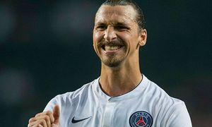 Kitchee v Paris Saint-Germain / Bild: (c) Getty Images (Victor Fraile)