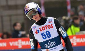 NORDIC SKIING, SKI JUMPING - FIS WC Zakopane / Bild: (c) GEPA pictures/ Wrofoto