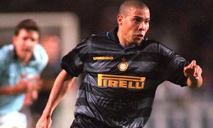 UEFA-Cup Finale, Lazio Rom vs Inter Mailand / Bild: (c) Hans Techt