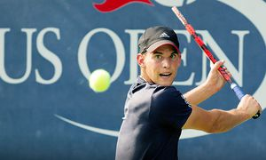 TENNIS - ATP, US Open 2015 / Bild: (c) GEPA pictures/ Matthias Hauer