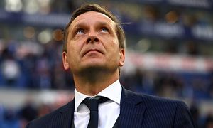 FC Schalke 04 v VfB Stuttgart - Bundesliga / Bild: (c) Bongarts/Getty Images (Christof Koepsel)