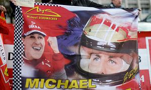 Michael Schumacher Remains Critically Ill After Skiing Accident / Bild: (c) Bongarts/Getty Images (Micha Will)