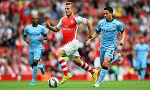 Arsenal v Manchester City - Premier League / Bild: (c) Getty Images (Shaun Botterill)