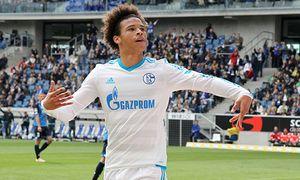 14 05 2016 Fussball Saison 2015 2016 1 Bundesliga 34 Spieltag TSG Hoffenheim FC Schalke 04 / Bild: (c) imago/Team 2 (imago sportfotodienst)