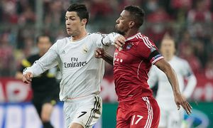 FC Bayern Muenchen v Real Madrid - UEFA Champions League Semi Final / Bild: (c) Bongarts/Getty Images (Adam Pretty)