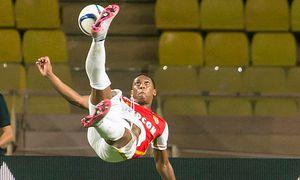 SOCCER - CL quali, Monaco vs Young Boys / Bild: (c) GEPA pictures/ EQ Images