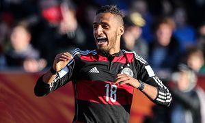 Honduras v Germany: Group F - FIFA U-20 World Cup New Zealand 2015 / Bild: (c) Getty Images (Martin Hunter)