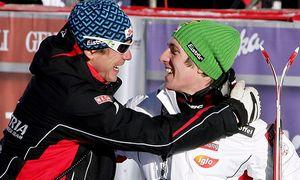 SKI ALPIN - FIS WC Val d Isere, Slalom, Herren / Bild: (c) GEPA pictures/ Sebastian Krauss