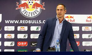 SOCCER - BL, RBS, press conference / Bild: (c) GEPA pictures/ Felix Roittner