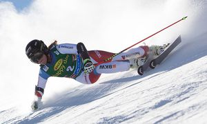 ALPINE SKIING - FIS WC Soelden / Bild: (c) GEPA pictures/ Andreas Pranter