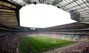 Saracens v Wasps - Aviva Premiership / Bild: (c) Getty Images (Clive Rose)