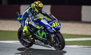 MotoGp of Qatar - Free Practice / Bild: (c) Getty Images (Mirco Lazzari gp)
