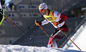 NORDIC SKIING - FIS WC Oslo / Bild: (c) GEPA pictures/ Philipp Brem