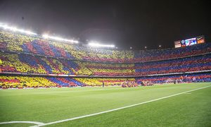 SOCCER - CL, Barcelona vs Madrid / Bild: (c) GEPA pictures/ Cordon Press