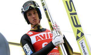 SKI JUMPING - FIS WC Klingenthal / Bild: (c) GEPA pictures/ Matic Klansek