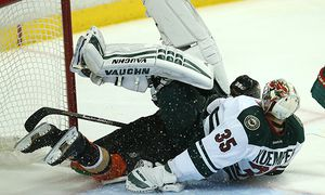 Minnesota Wild v Anaheim Ducks / Bild: (c) Getty Images (Stephen Dunn)