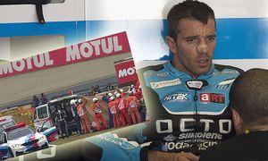 MotoGp of Spain - Free Practice / Bild: (c) Getty Images (Mirco Lazzari gp)