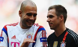 FC Bayern Muenchen - Season Opening / Bild: (c) Bongarts/Getty Images (Dennis Grombkowski)