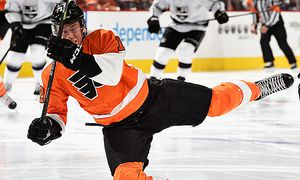 Los Angeles Kings v Philadelphia Flyers / Bild: (c) Getty Images (Al Bello)