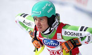 SKI ALPIN - FIS WC Lenzerheide, Slalom, Herren / Bild: (c) GEPA pictures/ Christian Walgram