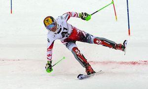 ALPINE SKIING - FIS WC Kitzbuehel / Bild: (c) GEPA pictures/ Hans Osterauer