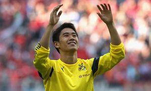 Borussia Dortmund v SC Freiburg - Bundesliga / Bild: (c) Bongarts/Getty Images (Juergen Schwarz)