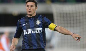 FC Internazionale Milano v SS Lazio - Serie A / Bild: (c) Getty Images (Dino Panato)