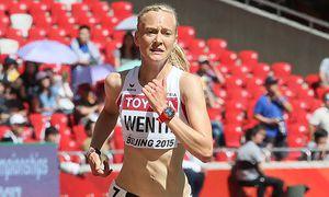 ATHLETICS - IAAF World Championships 2015 / Bild: (c) GEPA pictures/ Mario Kneisl