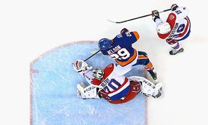 Washington Capitals v New York Islanders - Game Six / Bild: (c) Getty Images (Bruce Bennett)