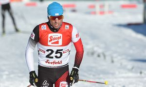 NORDIC SKIING - FIS WC Seefeld / Bild: (c) GEPA pictures/ Oliver Lerch