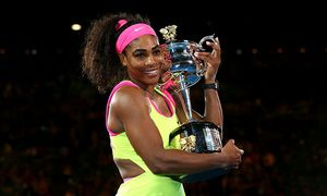 2015 Australian Open - Day 13 / Bild: (c) Getty Images (Clive Brunskill)