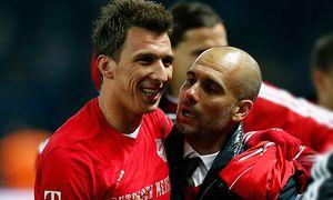 Hertha BSC v FC Bayern Muenchen - Bundesliga / Bild: (c) Bongarts/Getty Images (Boris Streubel)