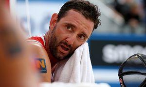 BEACH VOLLEYBALL - CEV European Championships 2015 / Bild: (c) GEPA pictures/ Daniel Goetzhaber