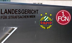 SPORT DIVERS - Matschiner wegen Doping vor Gericht / Bild: (c) GEPA pictures/ Christian Ort