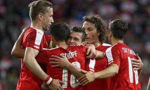 SOCCER - UEFA EURO 2016, preview / Bild: (c) GEPA pictures/ Christian Walgram