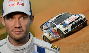FIA World Rally Championship Australia - Day Two / Bild: (c) Getty Images (Massimo Bettiol)