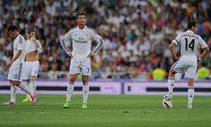 Real Madrid CF v Club Atletico de Madrid - La Liga / Bild: (c) Getty Images (Denis Doyle)