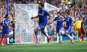 Chelsea v Swansea City - Premier League / Bild: (c) Getty Images (Paul Gilham)