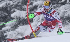 ALPINE SKIING - FIS WC Wengen / Bild: (c) GEPA pictures/ Wolfgang Grebien