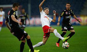 SOCCER - BL, RBS vs Altach / Bild: (c) GEPA pictures/ Felix Roittner