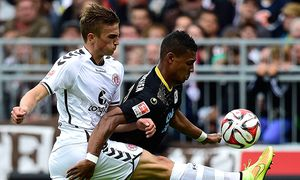 FC St. Pauli v TSV 1860 Muenchen - 2. Bundesliga / Bild: (c) Bongarts/Getty Images (Alexander Koerner)