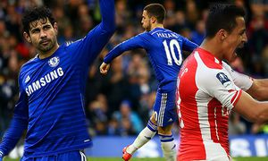 Chelsea v Stoke City - Premier League / Bild: (c) Getty Images (Richard Heathcote)