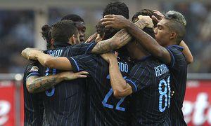 FC Internazionale Milano v US Sassuolo Calcio - Serie A / Bild: (c) Getty Images (Marco Luzzani)