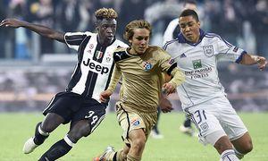 Db Torino 19 11 2016 campionato di calcio serie A Juventus Pescara Moise Kean PUBLICATIONxNOTxI / Bild: (c) imago/Gribaudi/ImagePhoto (imago sportfotodienst)