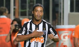 Atletico MG v Nacional - Copa Bridgestone Libertadores 2014 / Bild: (c) Getty Images (Pedro Vilela)