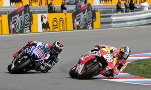 MOTORSPORT - MotoGP, GP Czech Republic / Bild: (c) GEPA pictures/ Fritz Mueller