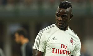 AC Milan v Empoli FC  - Serie A / Bild: (c) Getty Images (Marco Luzzani)